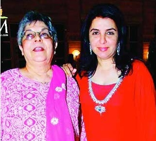 Farah Khan Family Photos, Father, Mother, Husband, Daughter, Age, Bio