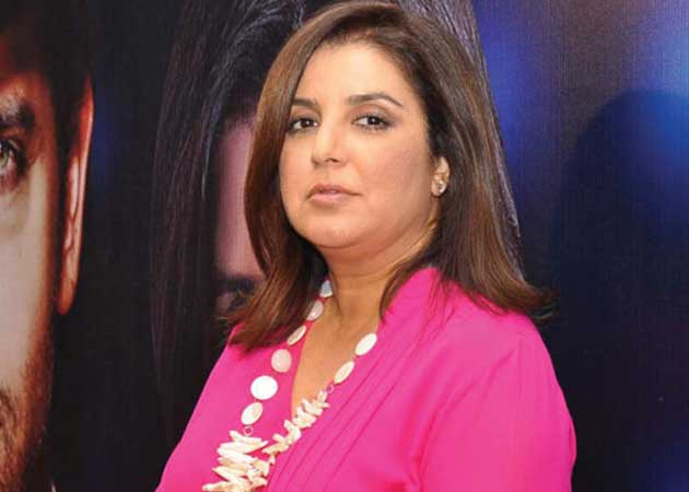 Farah Khan Family Photos, Father, Mother, Husband, Son, Daughter, Age, Bio