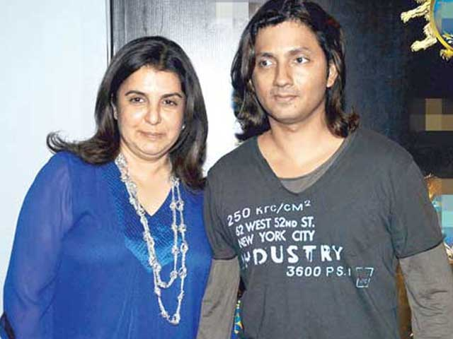 Farah Khan Family Photos, Father, Mother, Husband, Son, Daughter, Bio