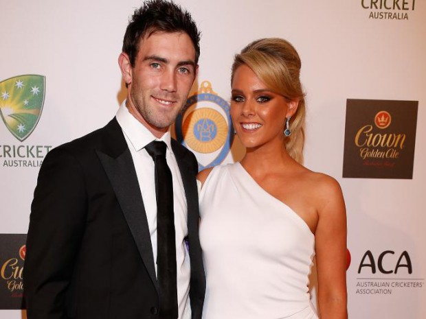 Glenn Maxwell Family Photos, Father, Brother, Sister, Wife, Age, Bio