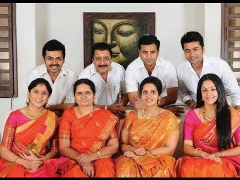 Jyothika Saravanan Family Photos, Father, Mother, Husband, Son, Daughter, Bio