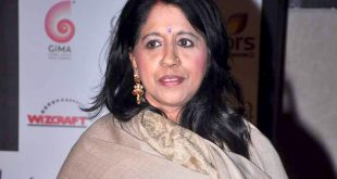 Kavita Krishnamurthy Family Photos, Father, Husband, Age, Height, Biography