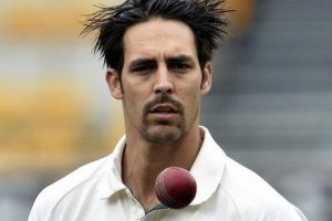 Mitchell Johnson Family Photos, Father, Mother, Wife, Daughter, Age, Biography