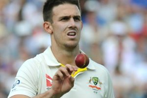 Mitchell Marsh Family Photos, Father Mother, Wife, Brother, Sister, Age, Biography