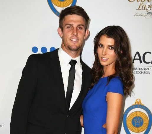 Mitchell Marsh Family Photos, Father Mother, Wife, Brother, Sister, Age,