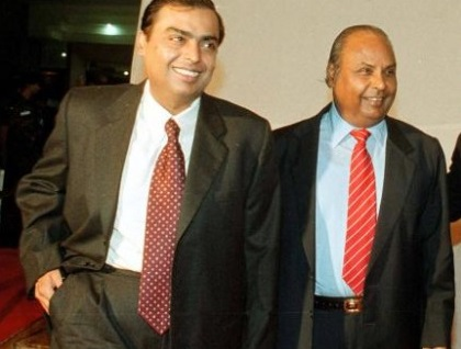 Mukesh Ambani Family Photos, Father, Wife, Son, Brother, Age