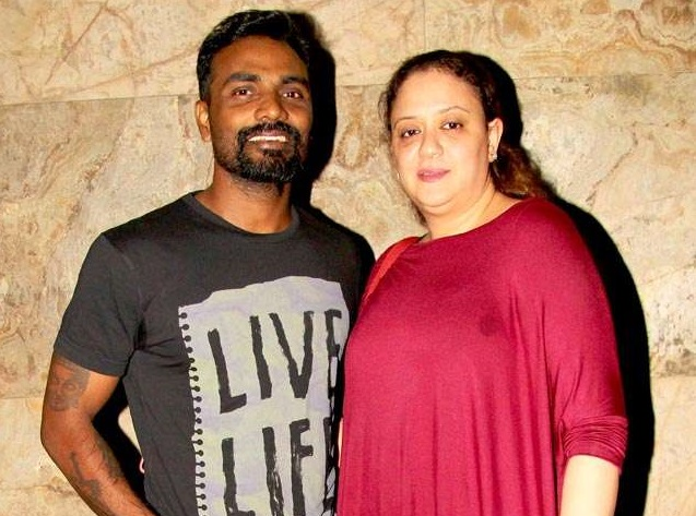 Remo D'Souza Family Photos, Mother, Wife, Son, Brother, Age,