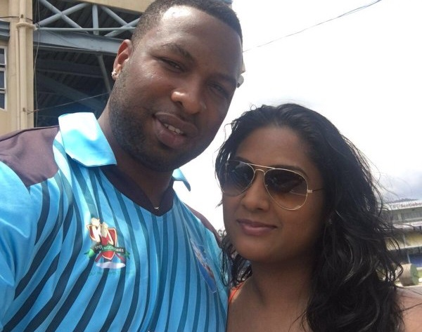 Samuel Badree Family Photos, Father, Mother, Wife, Height, Biography