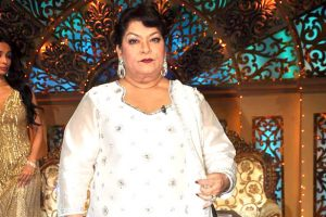 Saroj Khan Family Photos, Father, Husband, Daughter, Son, Age, Biography