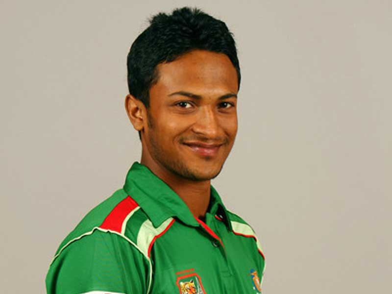 Shakib Al Hasan Family Photos, Father, Mother, Wife, Age, Height, Biography