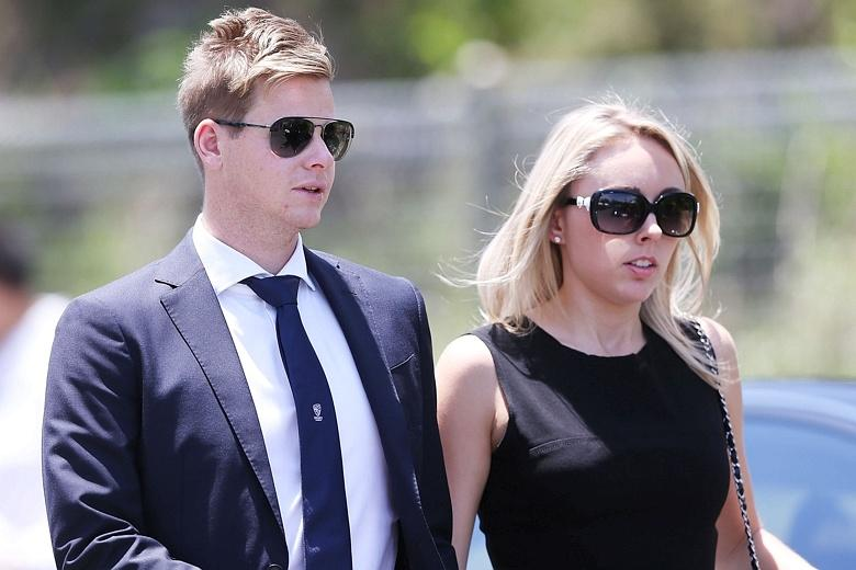 Steve Smith Family Photos, Father, Mother, Wife, Age, Biography