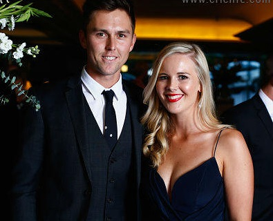 Trent Boult Family Photos, Mother, Father, Brother, Wife, Biography