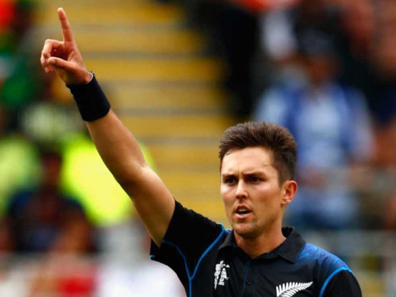 Trent Boult Family Photos, Mother, Father, Brother, Wife, Height, Biography