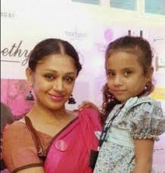 Actress Shobana Family Photos, Father, Mother, Daughter, Age, Biography