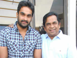 Brahmanandam Family Photos, Mother, Wife, Son, Age, Biography