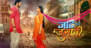 Jaat Ki Jugni On Sony TV, Serial Cast, Timing, Title Song