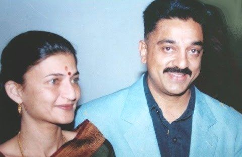 Kamal Hassan Family Photos, Father, Wife, Daughter, Age, Biography
