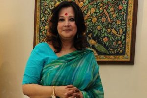 Moon Moon Sen Family Photos, Father, Mother, Husband, Daughter, Age, Bio