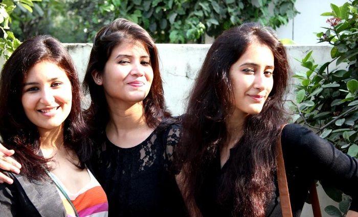 Namita Dubey Age, Husband, Sister, Serials