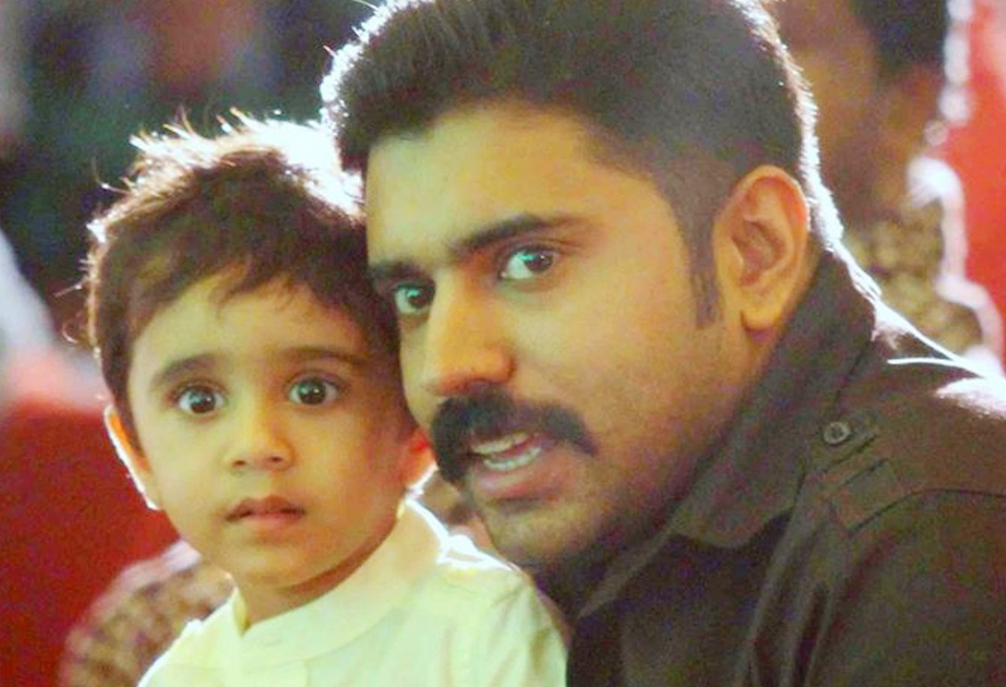 Nivin Pauly Family Photo, Son, Age, Height