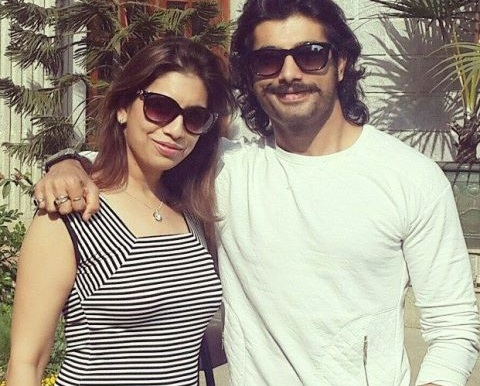 Sharad Malhotra Family Photos, Father, Mother, Wife, Age, Height