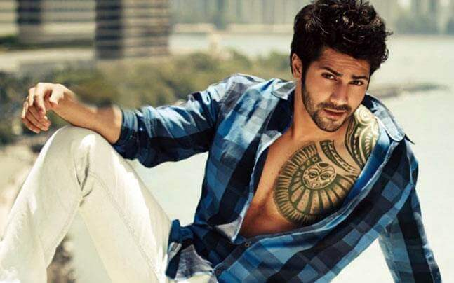Varun Dhawan Family Photos, Father Mother, Wife, Brother, Age, Height, Biography