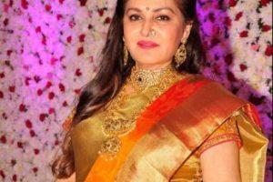 Actress Jaya Prada Family Photos, Husband, Daughter, Father, Mother, Age, Bio