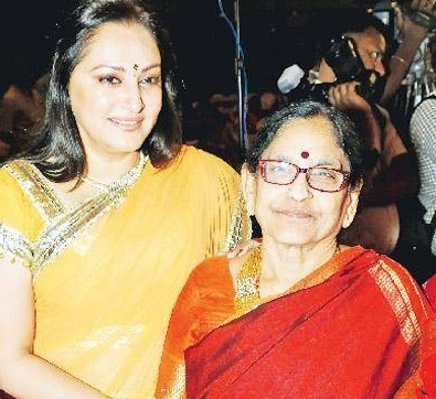 Actress Jaya Prada Family Photos, Husband, Father, Mother, Age, Bio