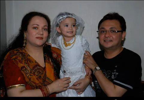Actress Mandakini Family Photos, Husband, Son, Daughter, Age, Bio