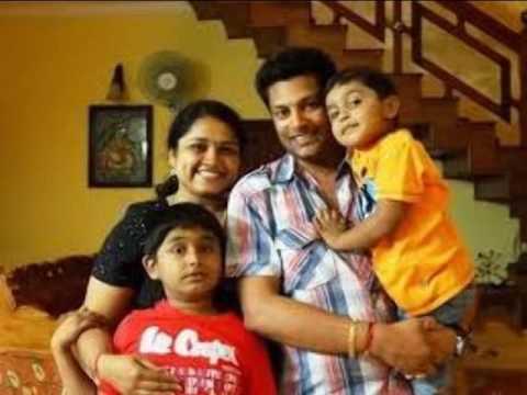 Madhu Balakrishnan Family Photos, Wife, Father, Biography