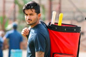 Manish Pandey Family Photos, Wife, Age, Biography