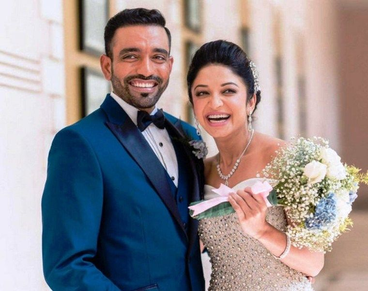 Robin Uthappa Family Photos, Wife, Marriage, Biography