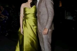 Zaheer Khan And Sagarika Ghatge Engagement Pictures