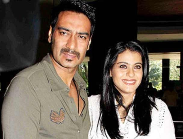 Ajay Devgan Family Photos, Father, Wife, Son, Brother, Age, Height