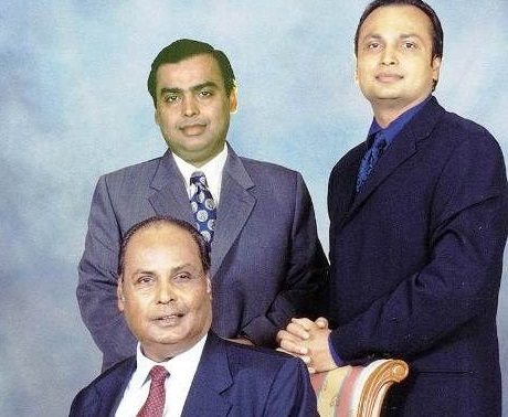 Anil Ambani Family Photos, Wife, Father, Age, House, Net Worth, Bio