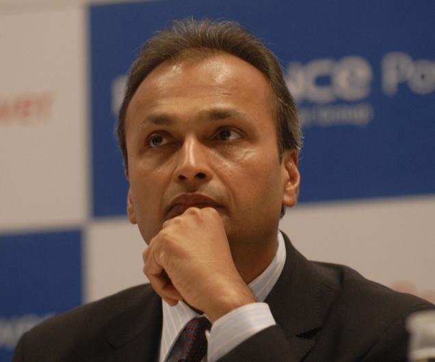 Anil Ambani Family Photos, Wife, Son, Father, Age, House, Net Worth, Bio