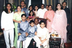 Anil Ambani Family Photos, Wife, Son, Father, Age, Net Worth, Bio