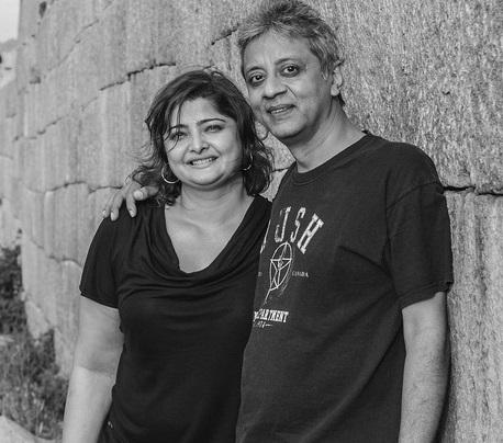 Vasundhara Das Family Photos, Husband, Son, Father, Height, Bio