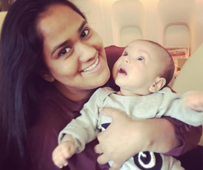 Arpita Khan Family Photos, Son, Age, Height