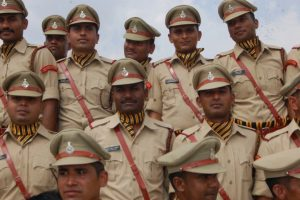 MP Police Sub Inspector Vacancy 2017 Apply Online Form