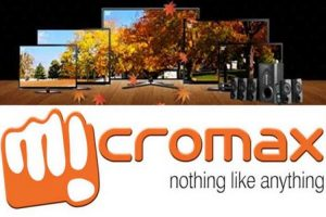 Micromax Led Tv Service Center Customer Care Number, Check Warranty Online