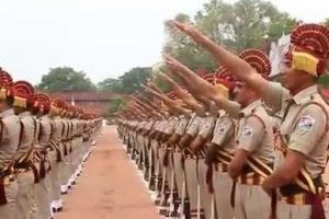Railway Protection Force Constable RPF Recruitment 2017 Apply Online