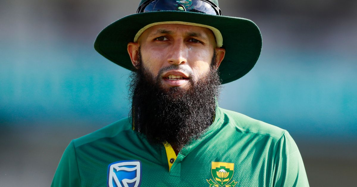 Hashim Amla Age, Height, Net Worth, Biography