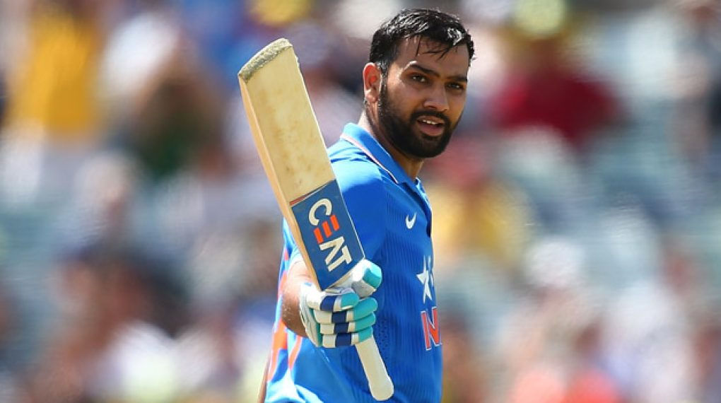 Rohit Sharma Net Worth 2019