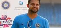 Suresh Raina Net Worth 2018 In Indian Rupees, Salary Per Match