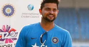 Suresh Raina Net Worth 2019 In Indian Rupees