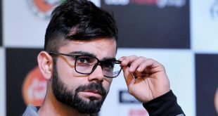 Virat Kohli Net Worth 2019 in Indian Rupees