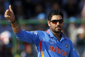 Yuvraj Singh Net Worth 2017 in Indian Rupees, Salary Per Month