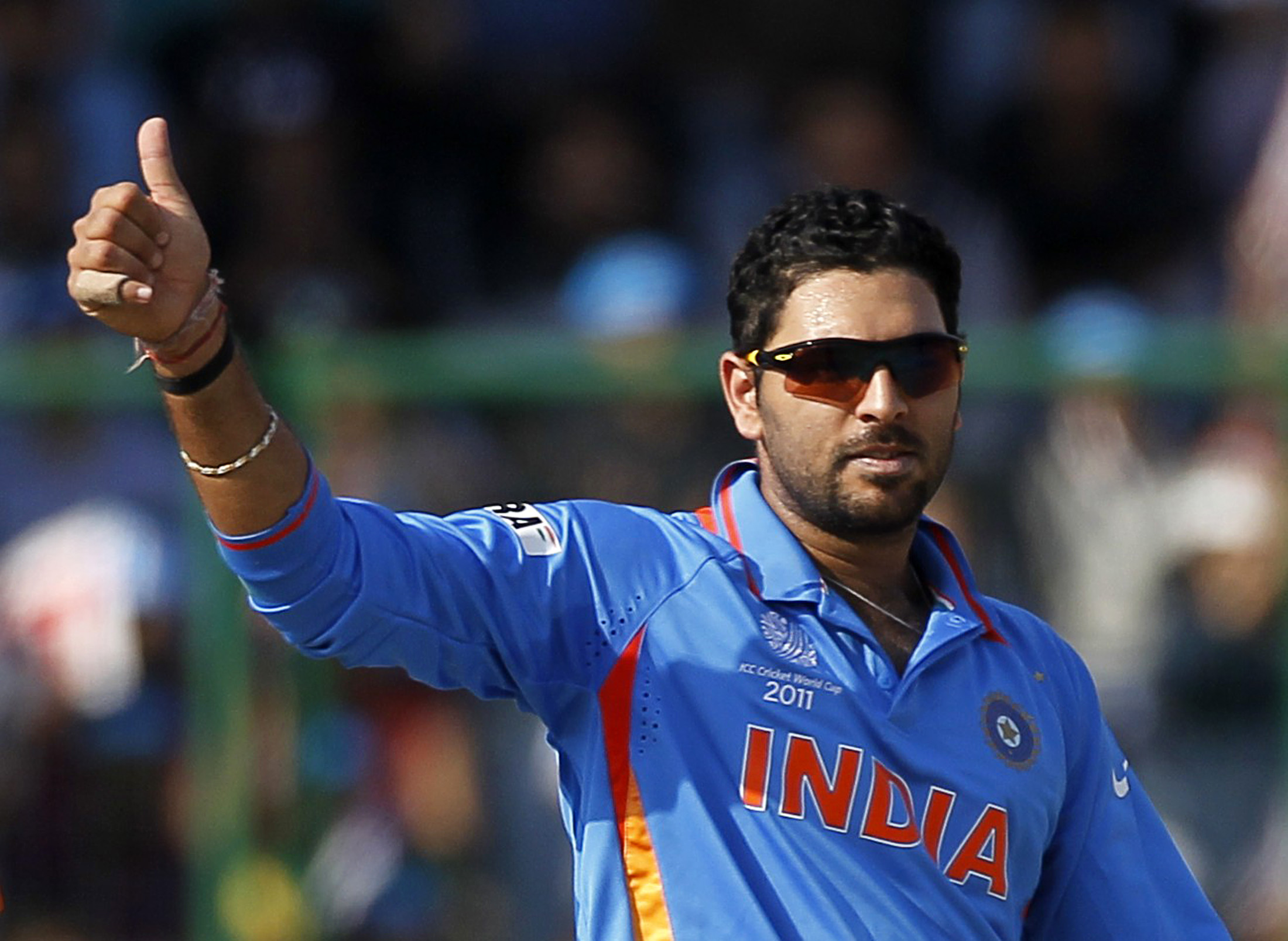 Yuvraj Singh Net Worth 2018 in Indian Rupees, Salary Per Month