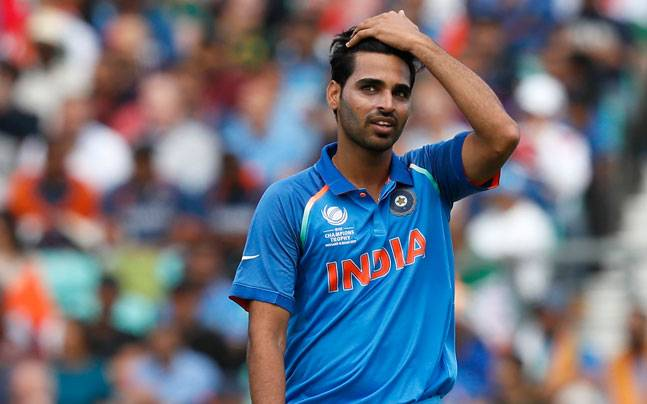 Bhuvneshwar Kumar Net Worth 2018 In Indian Rupees Salary